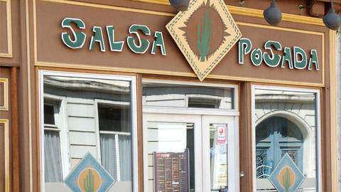 Salsa Posada, Lille