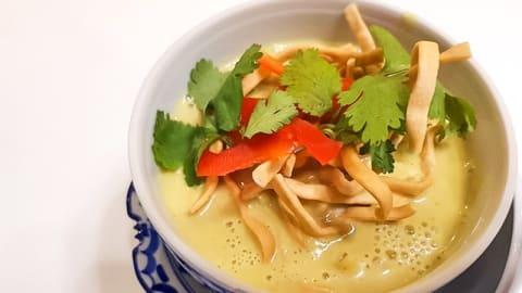 Poh Refined Thai Cuisine, Ixelles