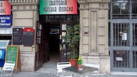 Vecchia Módena, Barcelona