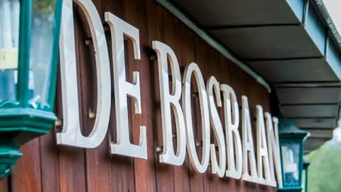 Grand Café De Bosbaan, Amstelveen