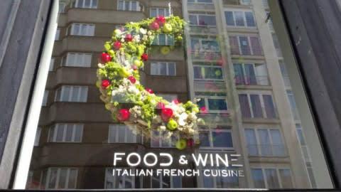 Food & Wine Bar, Etterbeek
