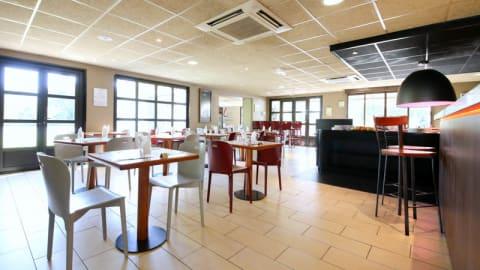 Hôtel Restaurant Campanile, Aix-en-Provence