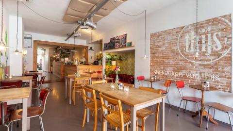 De keuken van Thijs, Utrecht
