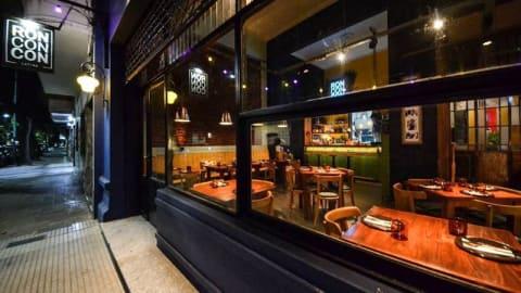 RONCONCON -  Cocina Latina, Autonomous City of Buenos Aires