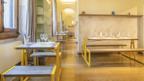FAC - Fast and Casual, Florence