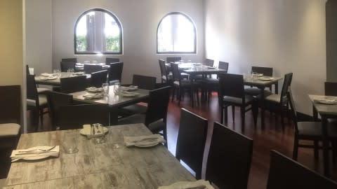 Kanbei Urban Food, Madrid
