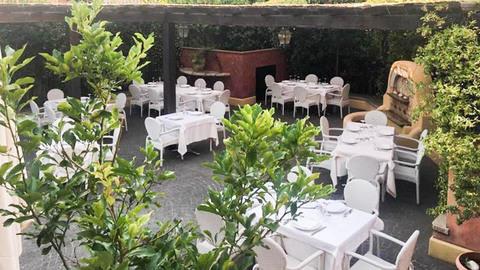 Taverna Mari, Grottaferrata