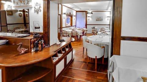 Chez Cocò, Rome