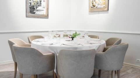 Restaurant du Pont, Basse-Goulaine