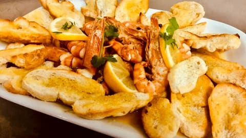 Restaurante Delfim, Braga