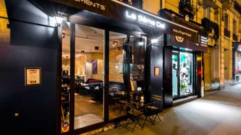 Le 9ème Ciel - Art Resto, Paris