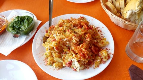Restaurante Gran Tarajal sin Gluten, La Orotava