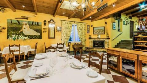 La Cocina de la Abuela María, Granada