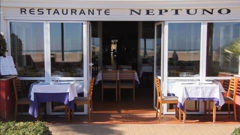 Neptuno, Valencia