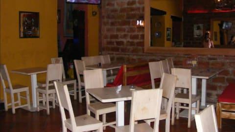 Fama Bar Fusión, Cartagena de Indias