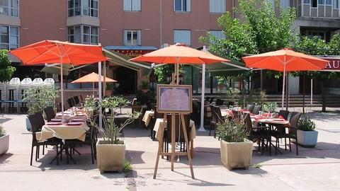 Les Jardins d'Ahlam, Marseille
