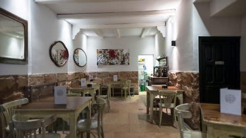 Taberna del Chato, Madrid