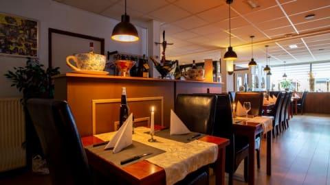 Italiaans restaurant Lanterna, Barneveld