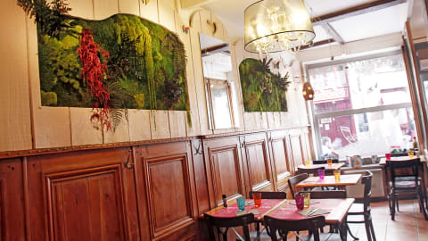 La Petite Table, Lille