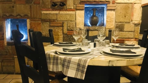 Taverna Santissimi, Frascati