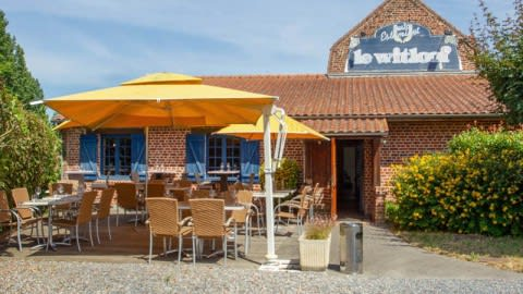 Le Bistrot du Witloof, Ennevelin
