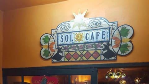 Sol Café, Lyon
