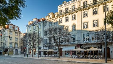 Café Nicola, Lisbon