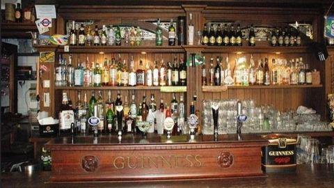 Shamrock Pub Cavour, Rome