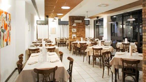 Ziki Restaurant, Milan