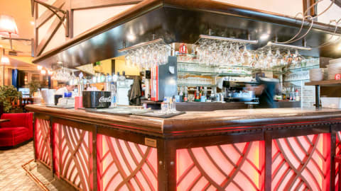 La Taverne Royale, Nantes