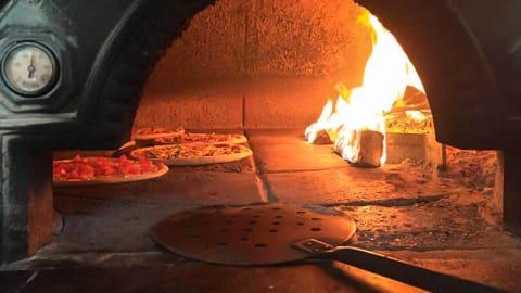 Ristorante Pizzeria d'Arte, Rome