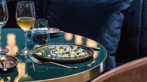 Le Roch Restaurant - Bar & More, Paris