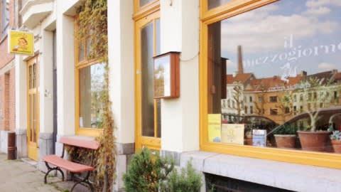 Il Mezzogiorno Ristorante, Ghent