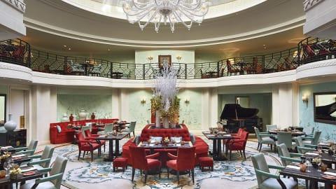 La Bauhinia - Shangri-La Hotel, Paris, Paris
