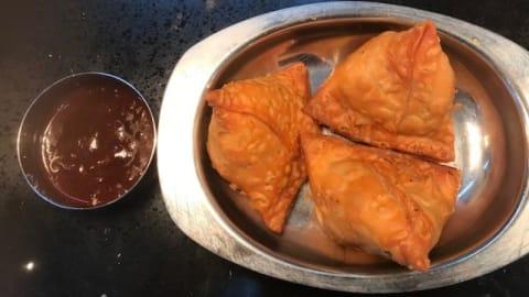 Sri Ananda Bhavan, Narre Warren