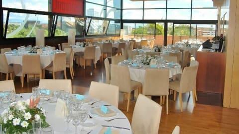 Restôrant, Sabadell