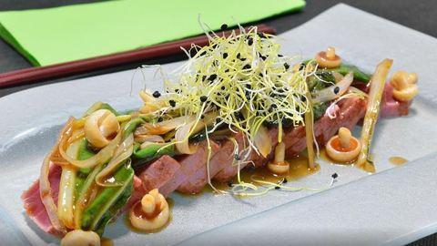 Take Away Sushi, Tarragona