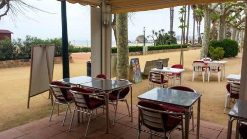 Café del Mar, Blanes
