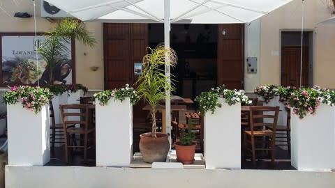 L'Amuri, San Vito Lo Capo