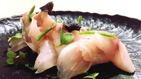 Komorebi Japanese Restaurant, Ostia