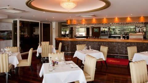 La Vue Waterfront Restaurant - Brisbane Australia, Brisbane