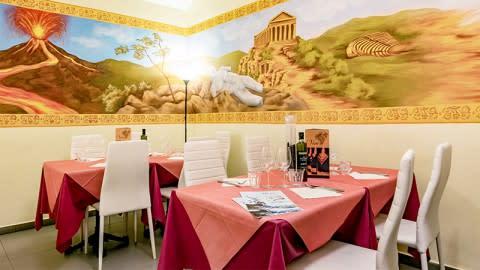 Eat Sicily, Turin