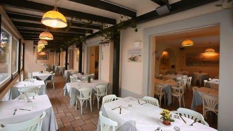 Al Vicoletto da Michele, Senigallia