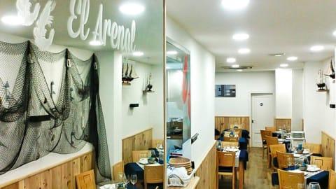 El Arenal de Canovas, Valencia
