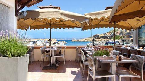L'Espaï - Grand Bar des Goudes, Marseille