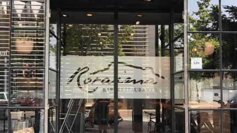 Roraima Bar Restaurante, Madrid