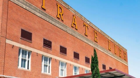 Pirate Life Brewing- Brewery Tours, Port Adelaide