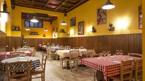Piaceri di Patata, Milan