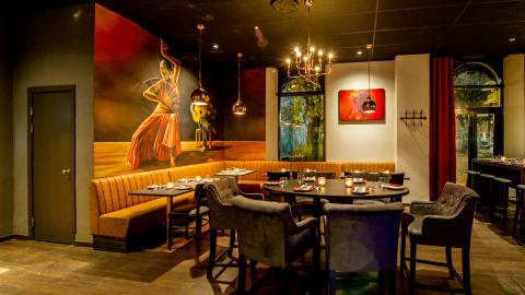 Alegria Tapas Bar, Stockholm