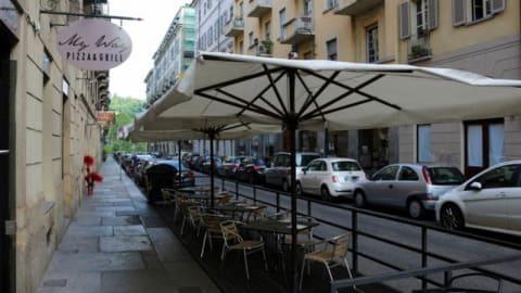 My Way, Turin